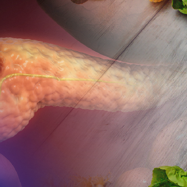 Pancreatic Cancer: Why Diet Is Important - by Sofia Pereira