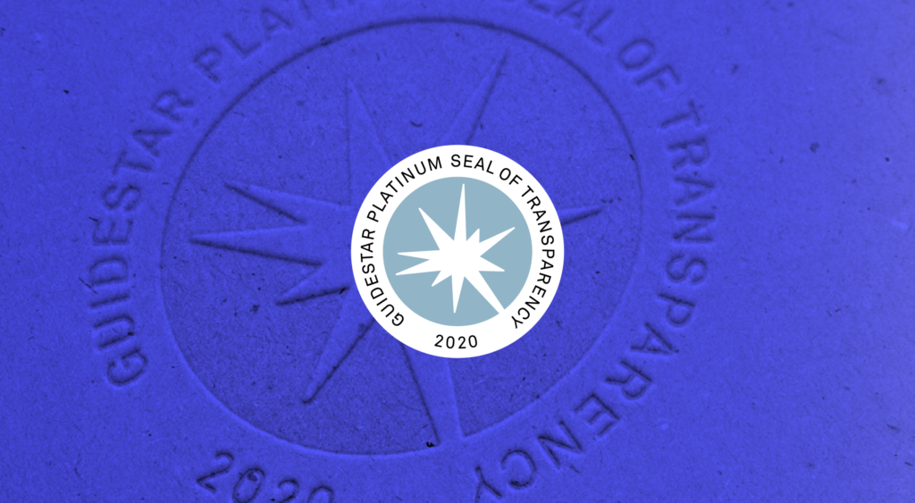 Cancer Commons earns Guidestar Platinum Seal